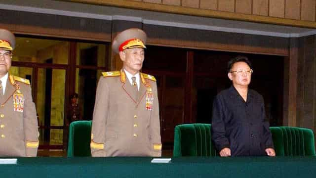 Morreu antigo ministro da Defesa da Coreia do Norte