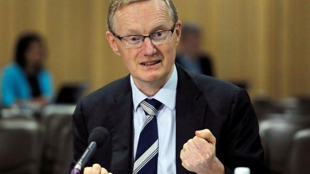 Banco de Reserva da Austrália prevê crescimento, mas alerta para seca