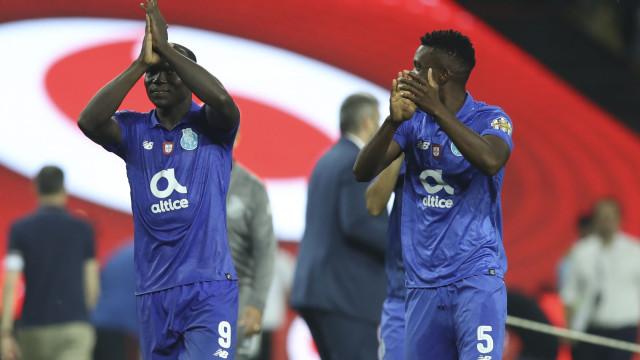 Miguel Cardoso quer levar Chidozie para o Nantes