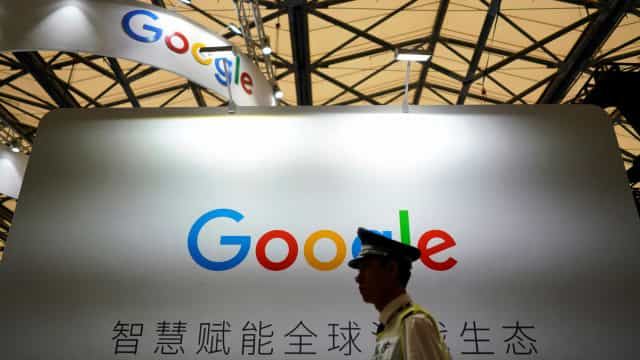 Google terá desistido de criar motor de busca censurado na China