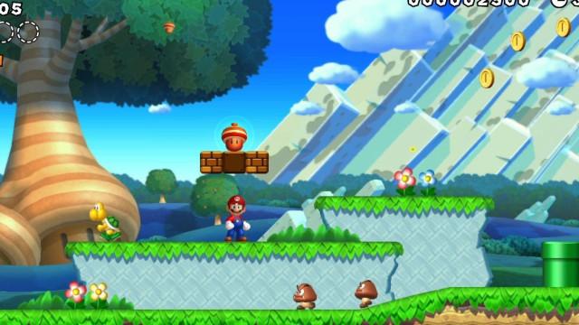 Switch pode receber em breve mais um 'Super Mario'