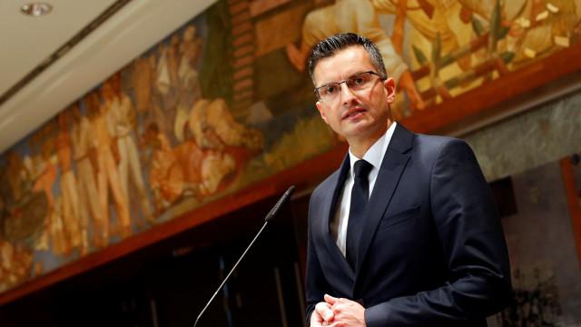 Independente Marjan Sarec é o novo 1.º ministro da Eslovénia