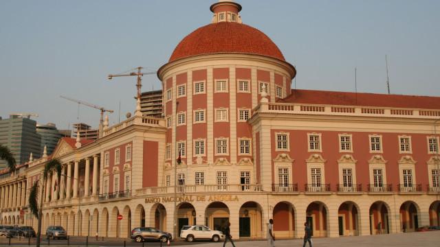 Balança comercial de Angola está perto de mudar para excedente