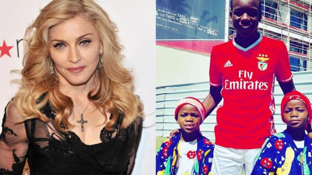 Inspirada pelo filho, Madonna abrirá academia de futebol no Malawi