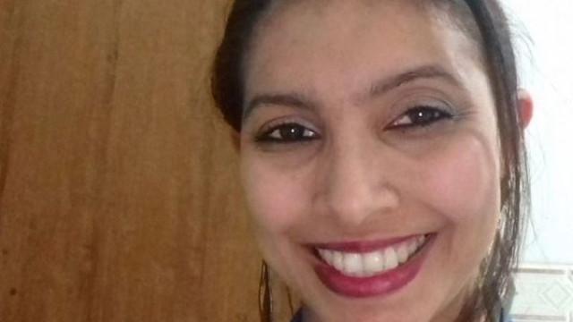 Morre atropelada pelo próprio carro que deslizou da garagem no Brasil