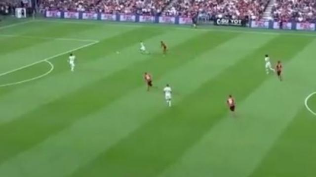 Erro defensivo clamoroso colocou PSG em desvantagem