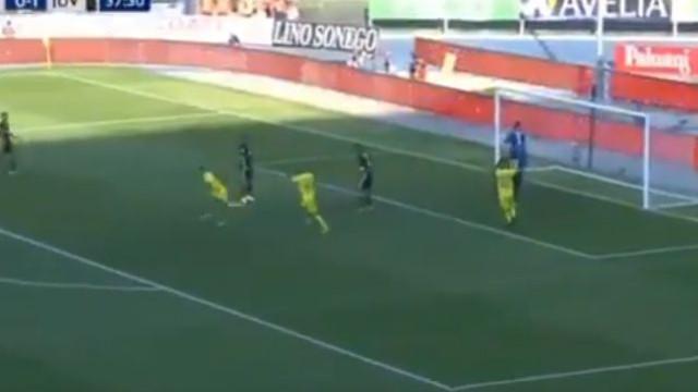Stepinski surpreendeu a Vecchia Signora e fez o empate
