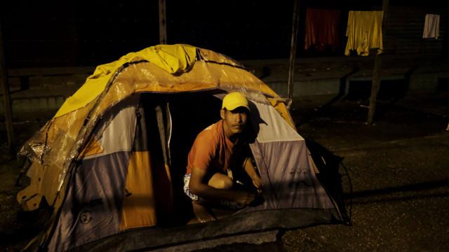 Vingança leva a violência entre brasileiros e venezuelanos na fronteira