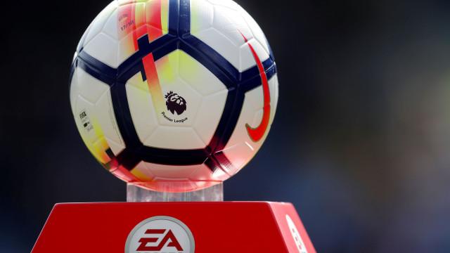 Craque da Premier League acusado de drogar e violar uma modelo