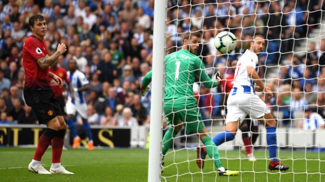 Semana para esquecer termina com derrota para Mourinho