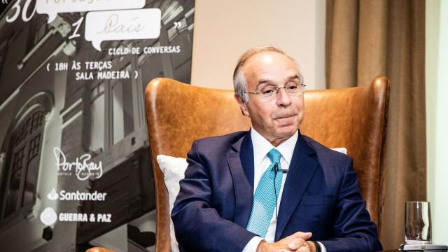 """Estado está """"bem encaminhado para adquirir capital privado do SIRESP"""""""