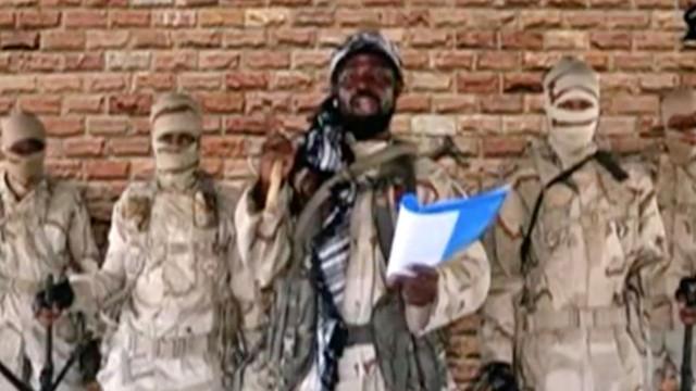 Pelo menos dez mortos em ataques do Boko Haram na Nigéria