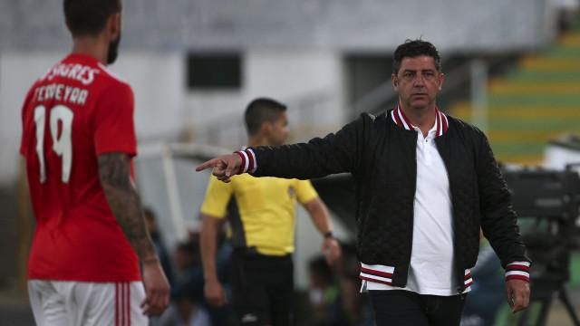 Vitória não nega Luiz Phellype mas também não afasta Ferreyra