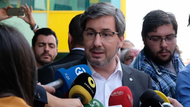 Expulsão de Bruno de Carvalho vai ser votada numa AG do Sporting