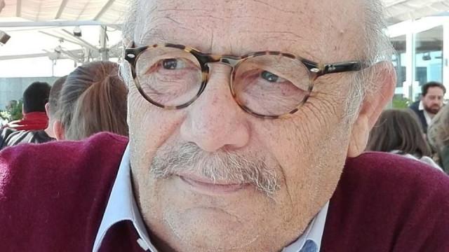 """Manuel Alegre e Miguel Sousa Tavares """"parecem fidalgotes empertigados"""""""