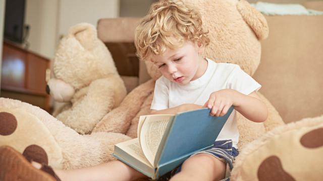 Os jovens de hoje ainda lêem por prazer?