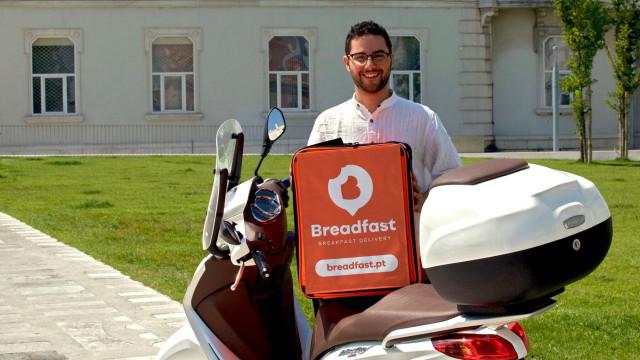 Breadfast, empresa de entrega de pequenos-almoços, compra A Tigela Nova