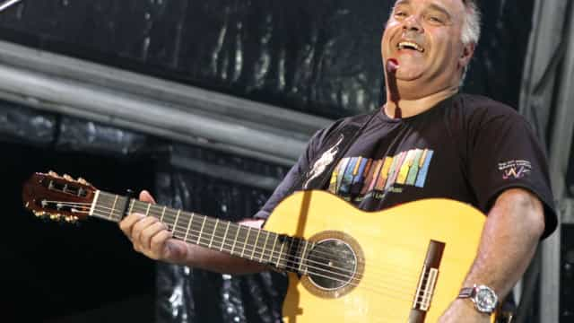 The Gipsy Kings feat Andre Reyes no Casino Estoril