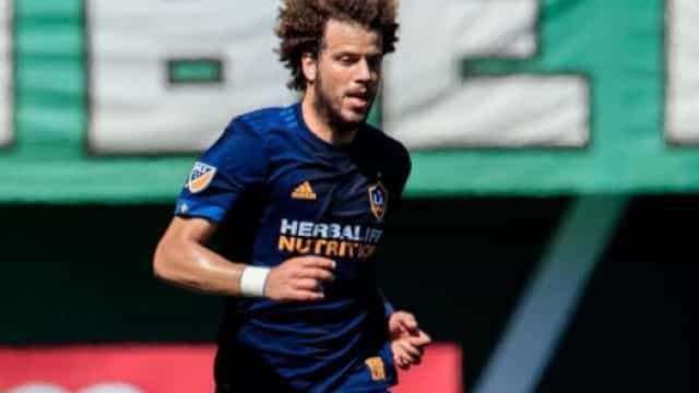 Oficial: LA Galaxy empresta João Pedro ao Apollon Smyrnis