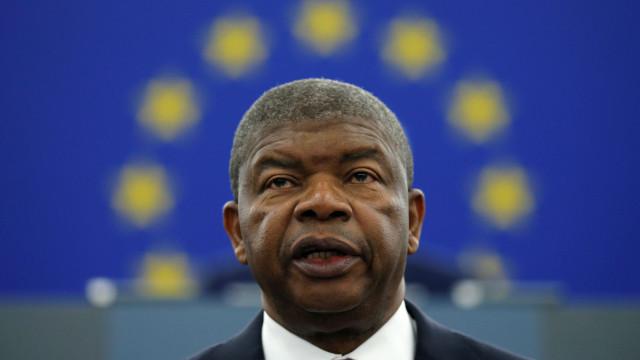 Presidente de Angola vai à Alemanha com foco no investimento económico