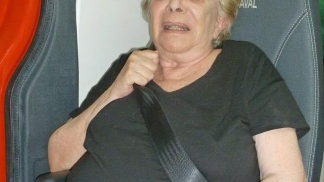Saúde: Após relato tocante da filha, Graça Lobo recebe boas notícias