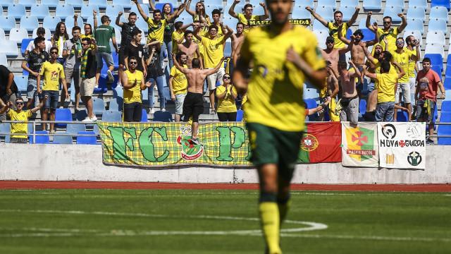 Desportivo das Aves corta relações institucionais com o Paços de Ferreira