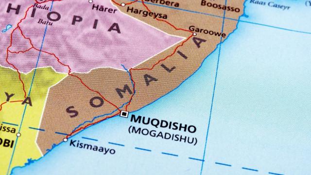 Ataques aéreos dos EUA na Somália matam 62 membros das milícias
