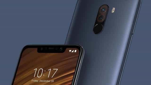 O promissor novo Xiaomi vem para Portugal