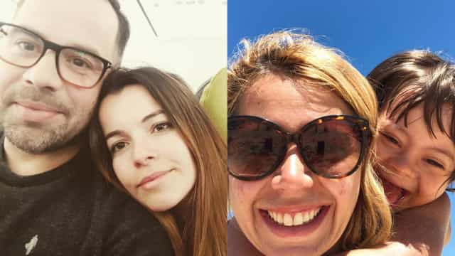 Luís Filipe Borges e namorada criticados após piada sobre trissomia 21