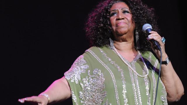 Fortuna de Aretha Franklin pode ter sido roubada antes da sua morte