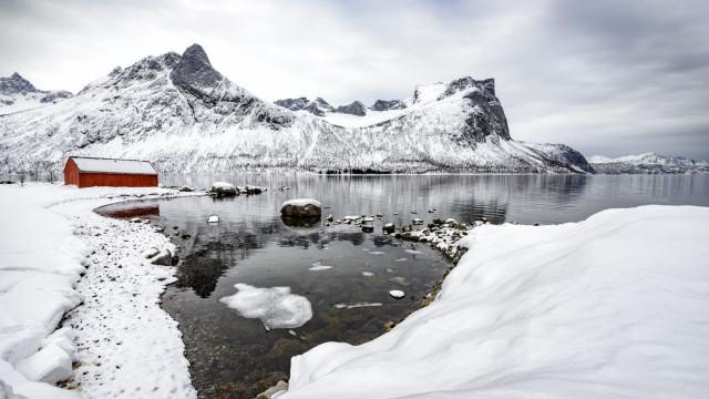 NASA vai lançar satélite para medir ao detalhe alterações no gelo polar