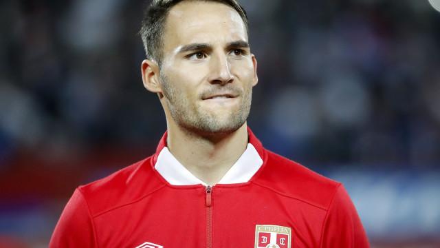 Oficial: Guangzhou Evergrande empresta Gudelj ao Sporting