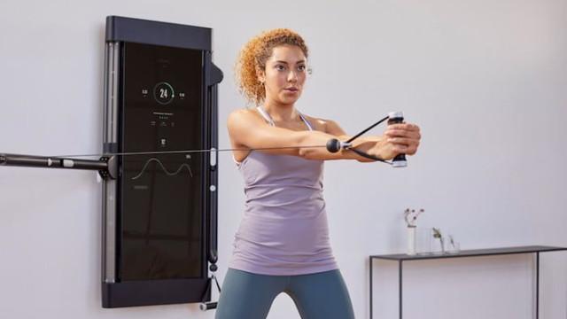 Tonal, o ginásio inteligente que quer substituir as suas aplicações