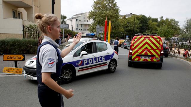 Estado Islâmico reivindica ataque em França