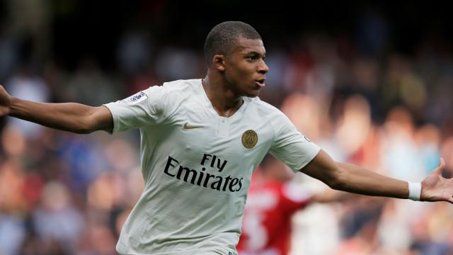 De Mbappé a Sancho: Juventus identifica 7 candidatos ao trono de CR7