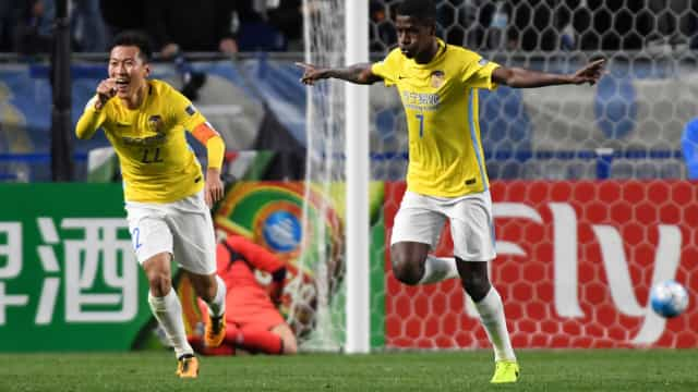 Goal: Negócio por Ramires 'caiu'. Brasileiro já não vai regressar à Luz
