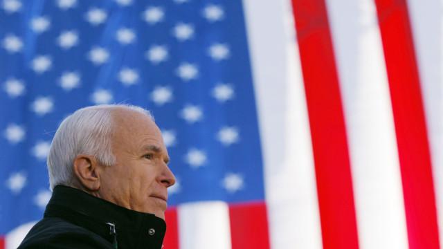 A carta de despedida que John McCain deixou à América