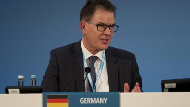 Governo alemão quer reforçar apoio a Moçambique