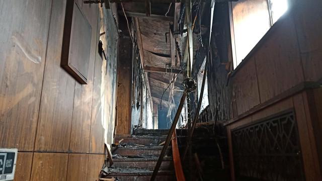 Hotel onde morreram 19 pessoas em incêndio falhou cinco inspeções