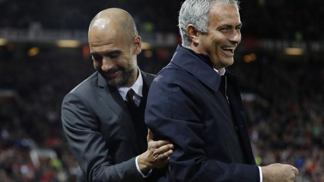 Quem são os maiores aliados e inimigos de José Mourinho. Eis a lista