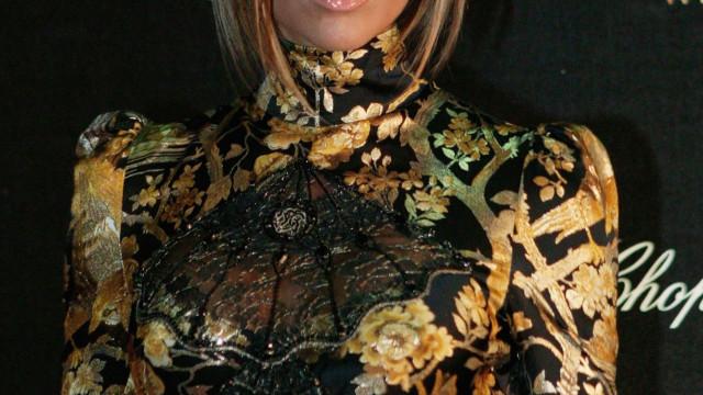 Filha de Victoria Beckham usa penteado icónico da mãe. Ainda se lembra?
