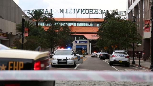 Jacksonville: Divulgadas imagens de vítimas mortais e do atirador