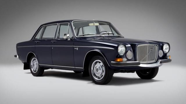 Cinco factos menos conhecidos sobre o icónico Volvo 164