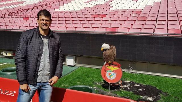 Ronaldo: o talismã que 'tramou' o PAOK... de calcanhar