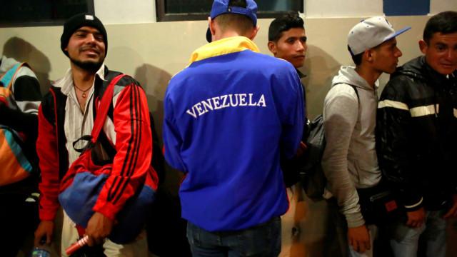 Países devem intervir para evitar aumento da crise migratória venezuelana