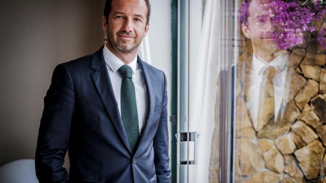 Varandas fecha dossiers Patrício e Gelson e falha jogo europeu