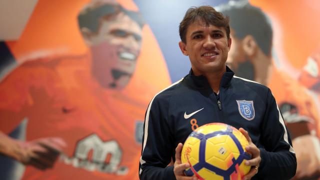 """""""Abel é um dos melhores treinadores da atualidade do futebol europeu"""""""