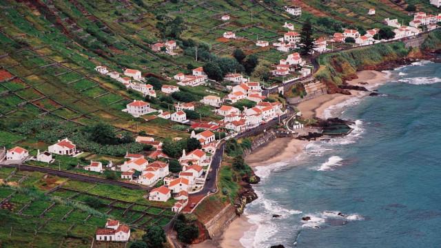 Alojamento local com crescimento significativo nos Açores