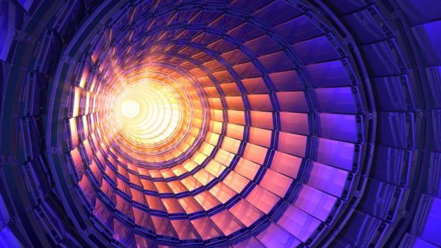 Observada desintegração de bosão de Higgs