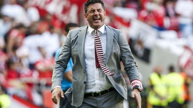 PAOK-Benfica: Uma 'guerra' de milhões com bons e maus presságios